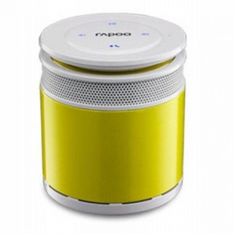 rapoo-a3060-bleutooth-mini-portable-speaker-a3060-yellow-37708