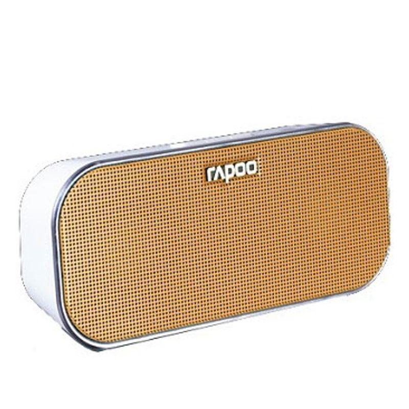 rapoo-a500-bleutooth-midi-portable-speaker-a500-yellow-37712
