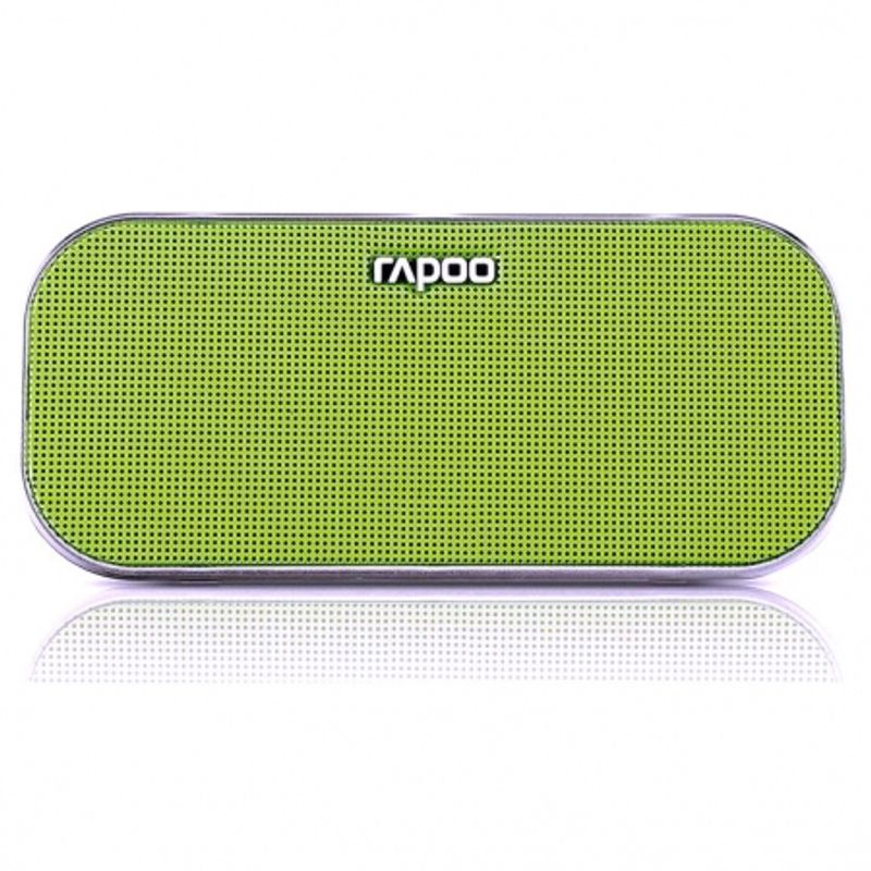 rapoo-a500-bleutooth-midi-portable-speaker-a500-green-37714