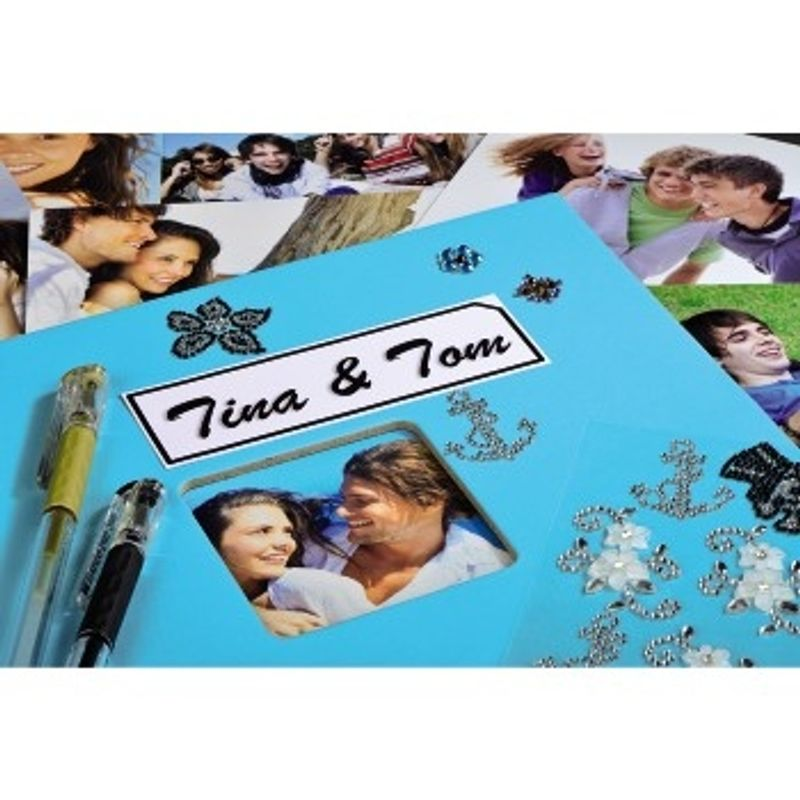 album-foto-hama-fine-art-24x17-50-turqoise-37739-2