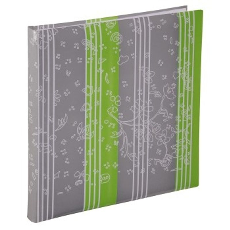 hama-curlyxl-30x30-60-album-foto-green-37745