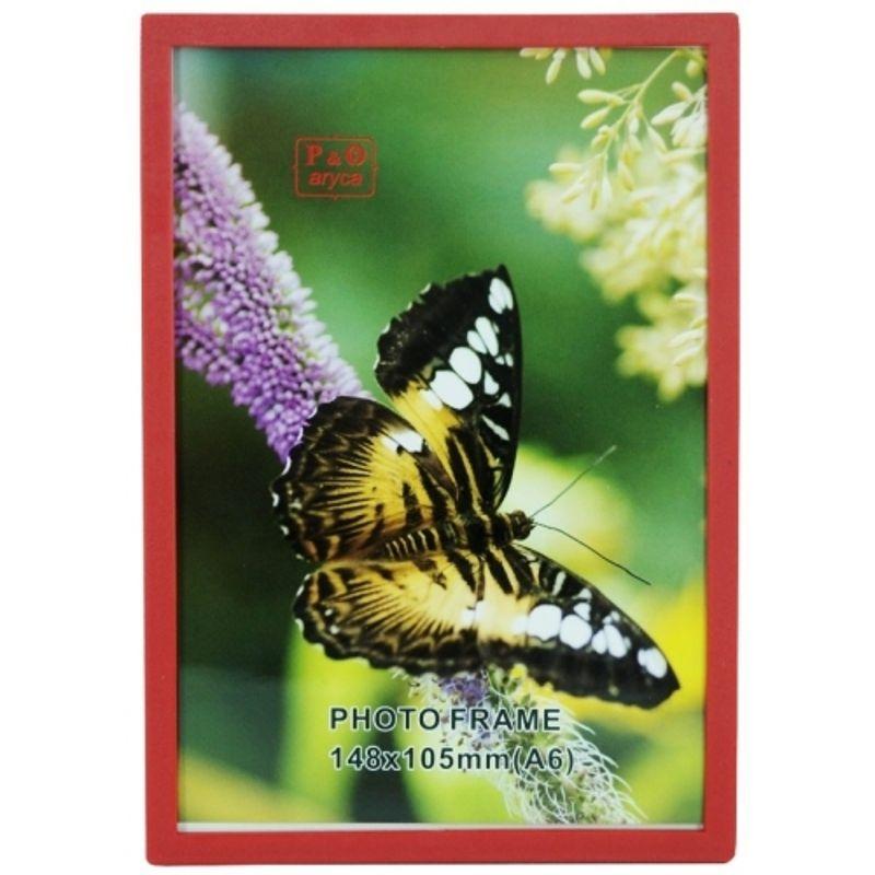 rama-foto-cu-magnet-ec306-a6-rosu-10-x-15cm-38342-410