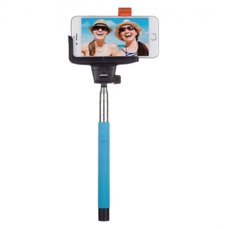 kitvision-trend-glitter-selfie-stick-albastru-40941-1-392