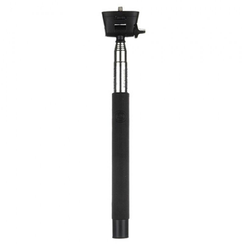 kitvision-trendz-glitter-selfie-stick-negru-40942-4-328