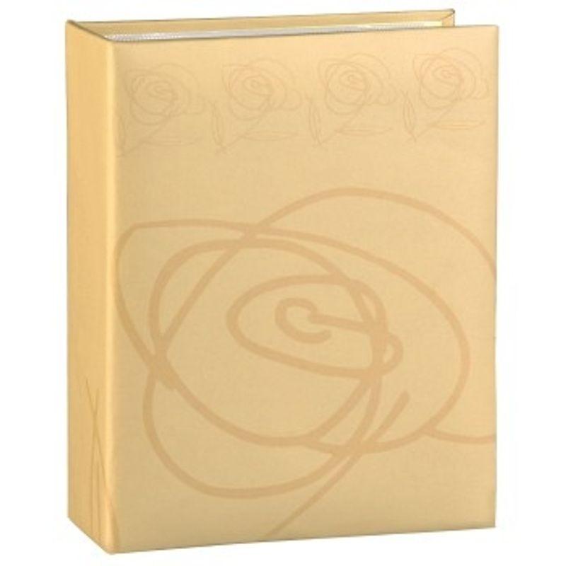 hama---wild-rose---album-foto-100-coli-10x15-crem-42190-319