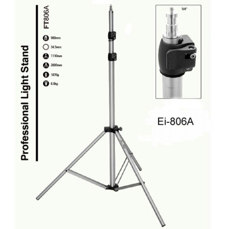 stativ-lumini-blitzuri-studio-ei-806a-2-8m-8290-2