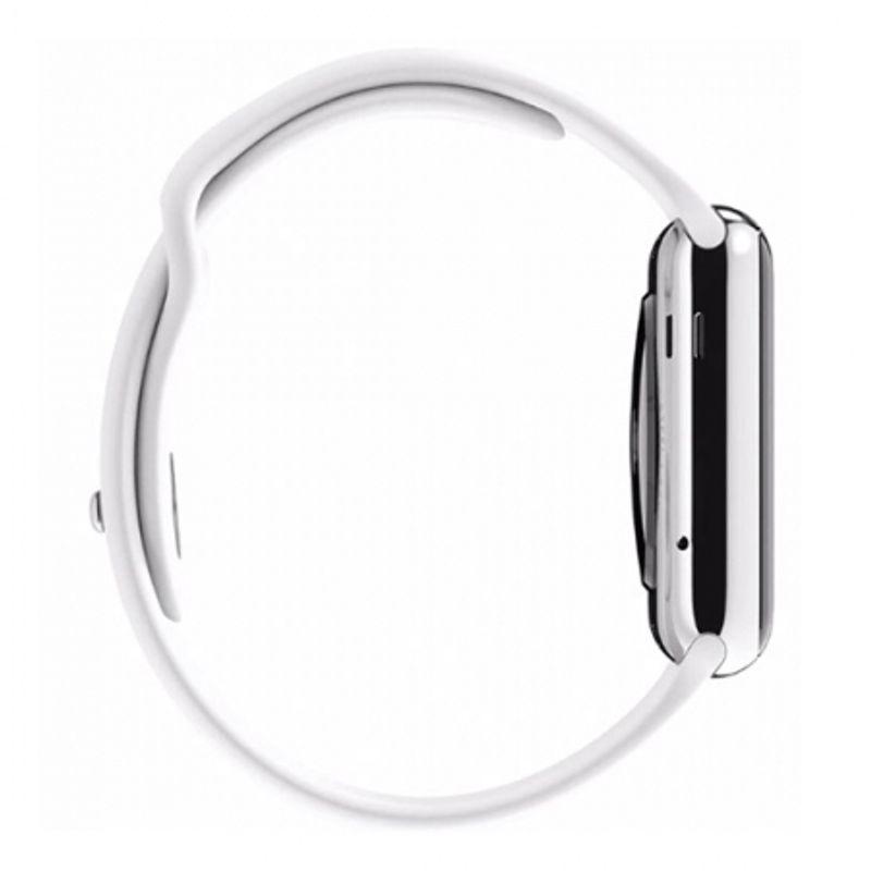apple-watch-42mm--carcasa-otel-inoxidabil-si-curea-sport-alba-42879-2