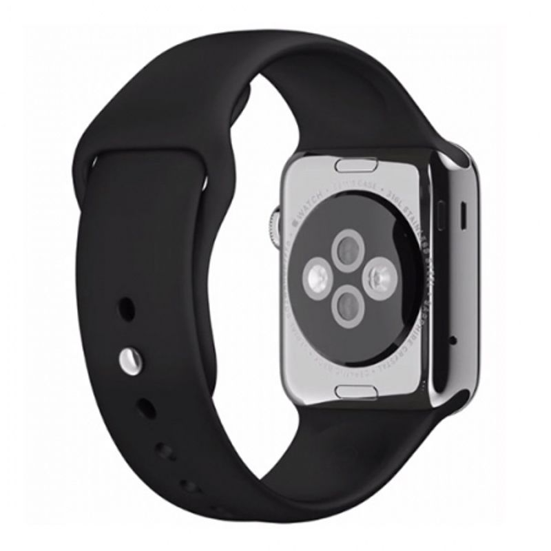 apple-watch-38mm-carcasa-otel-inoxidabil-si-curea-sport-neagra-42880-1