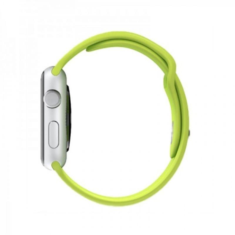 apple-watch-sport-38mm-carcasa-aluminiu-argintiu-curea-sport-verde--42886-2-301