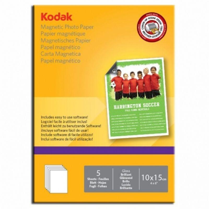 kodak-glossy-hartie-foto-magnetica-10x15-5coli-690gr-43221-138