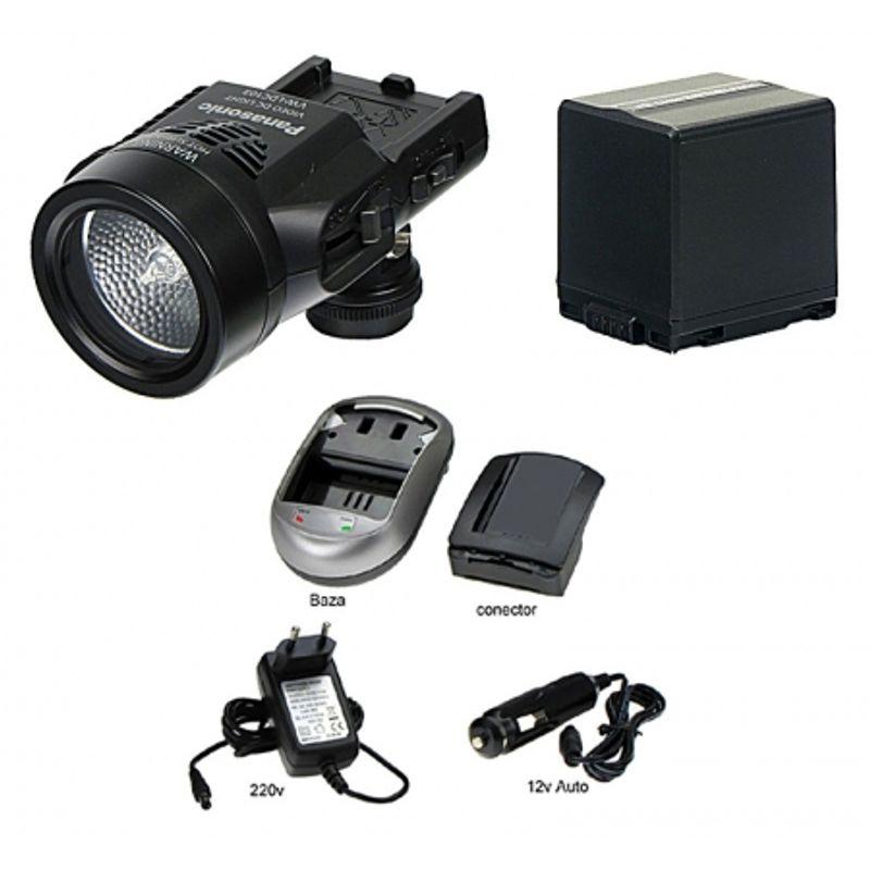 kit-lampa-video-panasonic-vw-ldc103-incarcator-avp407-acumulator-pl421d-532-de-2160mah-9547