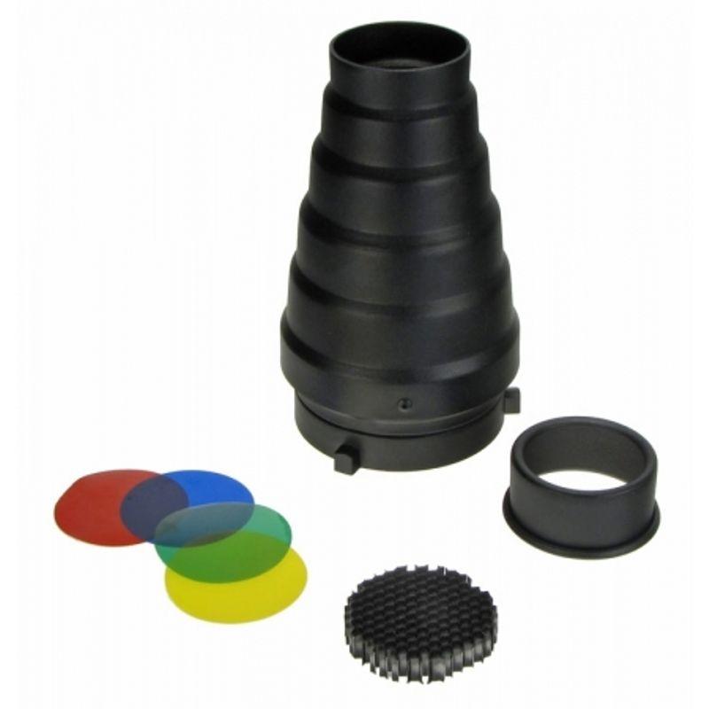kast-ksnt-2-snoot-cu-filtre-colorate-pentru-blitzuri-bowens-dynaphos-photoflex-15981-1