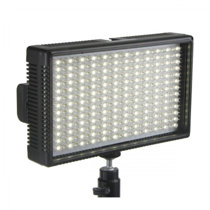 hakutatz-vl-312-lampa-video-cu-312-leduri-20926-1