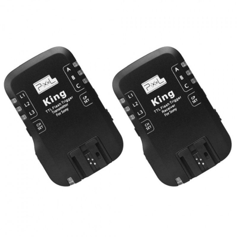 pixel-king-kit-transmitator-receptor-e-ttl-pentru-sony-21564