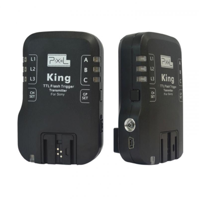 pixel-king-kit-transmitator-receptor-e-ttl-pentru-sony-21564-1