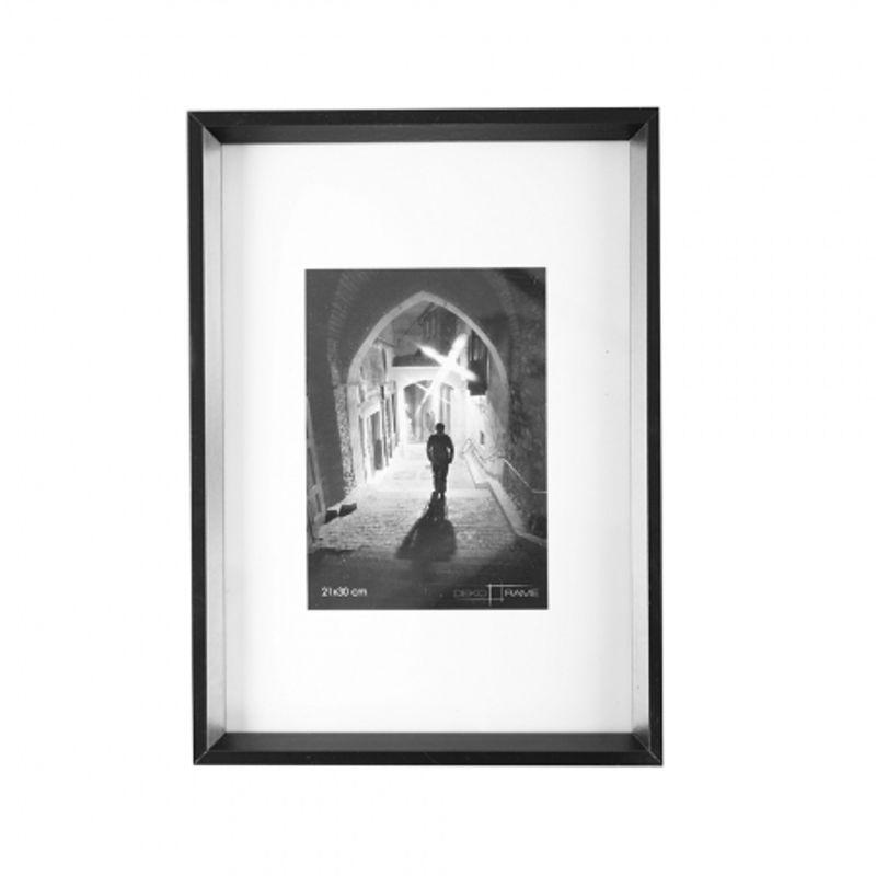 deko-rama-foto-21x30-negru-44435-674