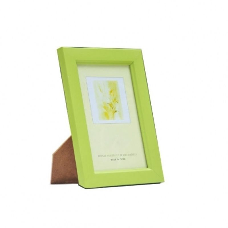 kathay-photo-frame-solid-color-green-13x18-46453-343