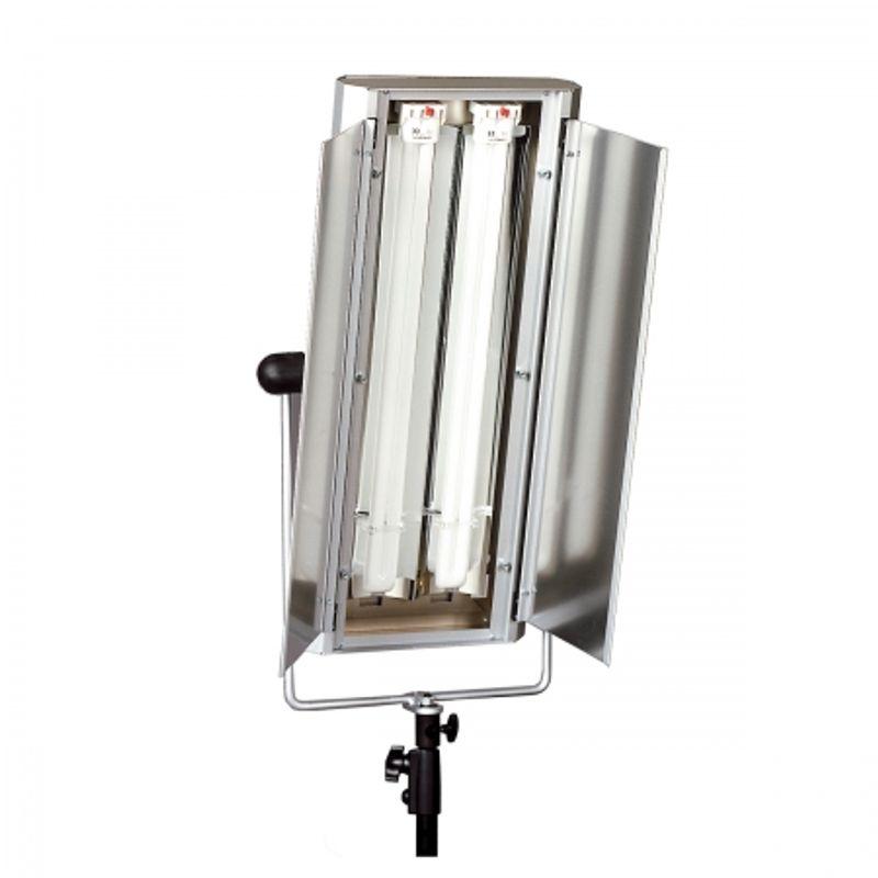 kaiser-3425-softlight-provision-2-55-hf-lampa-fluorescenta-2x55w-5400k-24173