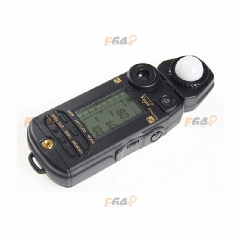 kenko-kfm-2200-exponometru-digital-24277-1
