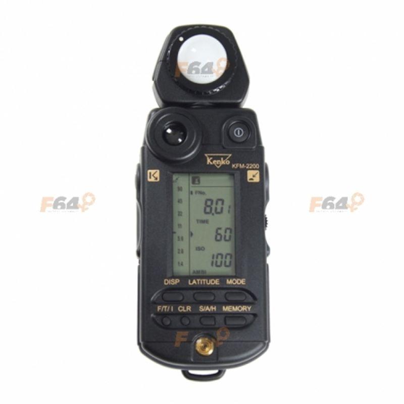 kenko-kfm-2200-exponometru-digital-24277-2