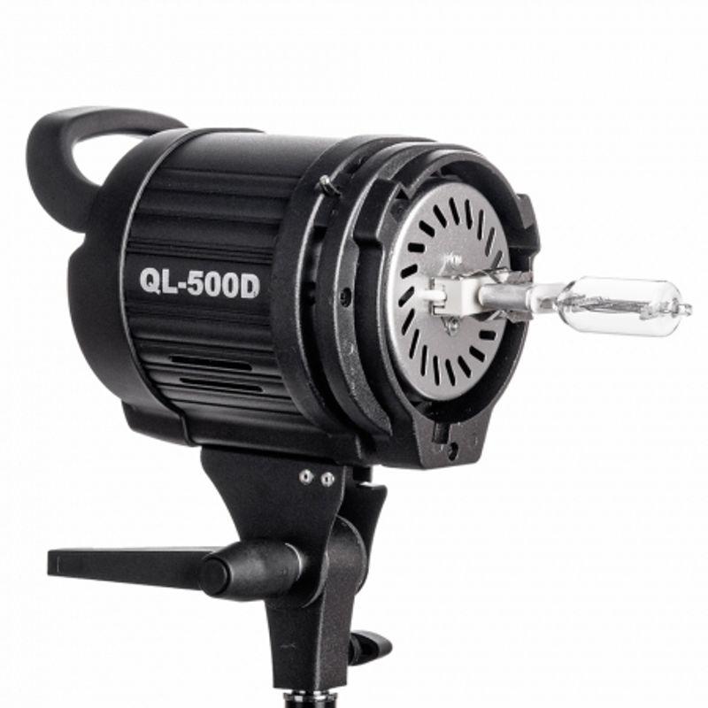 fancier-fank-ql500d-lampa-500w-cu-stativ-si-softbox-28384