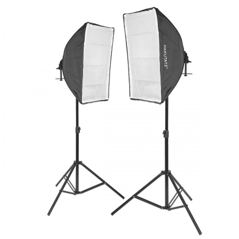 hakutaz-vl-9026s-new-kit-2-lampi-cu-10-becuri-45w-5500k-30770