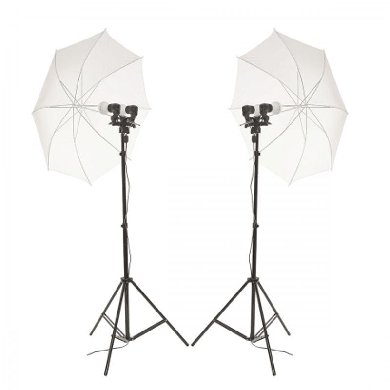 hakutatz-led-003-kit-lumini-led-duble-cu-umbrele-si-stative-32514