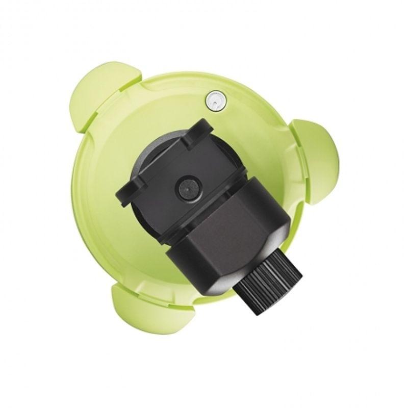 cullmann-smartpano-360cp-minitrepied-cu-cap-360-si-3-prinderi-verde-48529-269-337