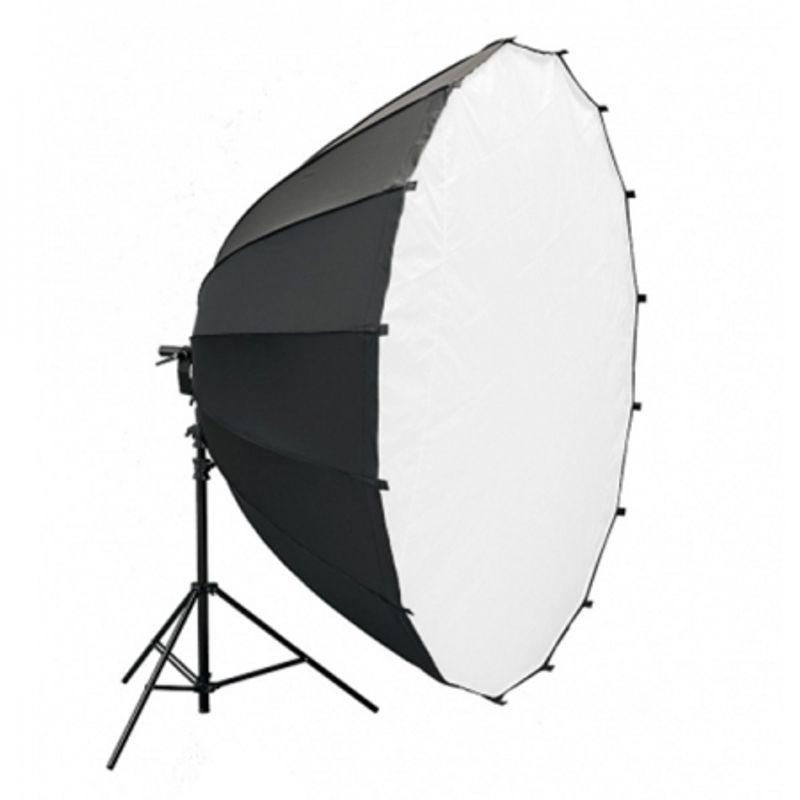 dynaphos-parabolic-softbox-200cm-reflective-type--bowens-mount-44965-863