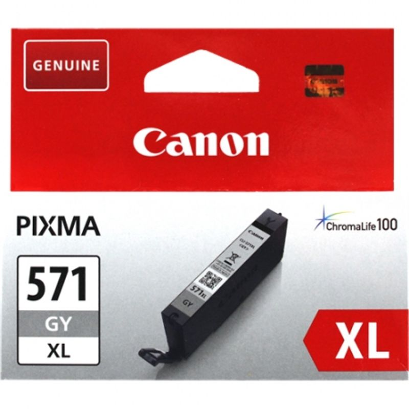 canon-cli-571xlgy--11ml--pixma-mg5750--mg6850--mg7750-gri-49025-266