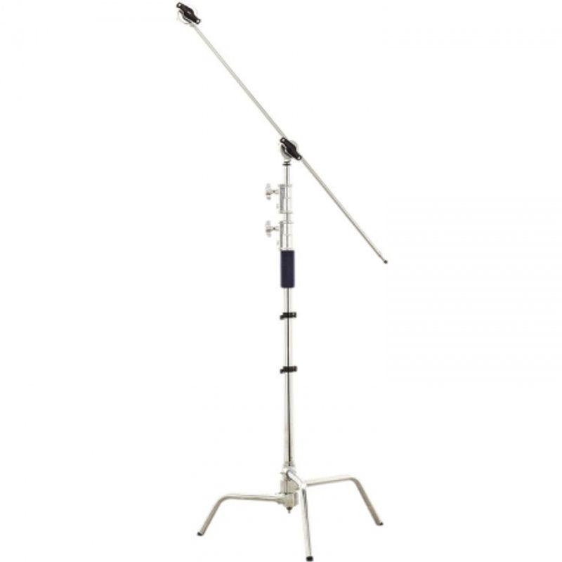 phottix-stativ-c-stand-profesional-cu-brat-boom-inaltime-380cm-46390-385