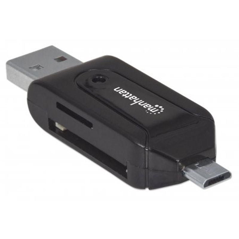 manhattan-import-reader-adaptor-otg--1-port-usb-2-0-micro-usb--24-in-1-card-reader-writer-51196-1-779