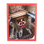 rama-foto-lemn-30x40cm-rosu--margine-ingusta--51638-330
