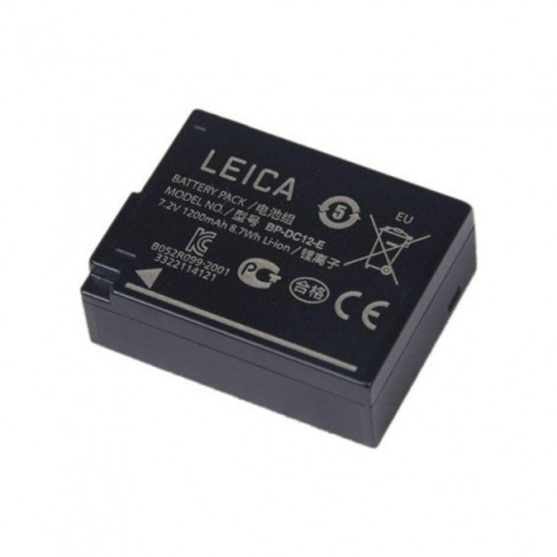 leica-bp-dc12-e-acumulator-li-ion-pentru-leica-q--leica-v-lux-typ114--v-lux-4-51711-829