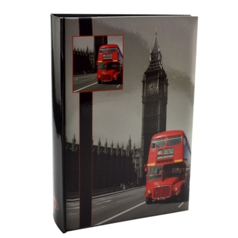 album-foto-selective-london-bus--10x15--300-fotografii-52147-471