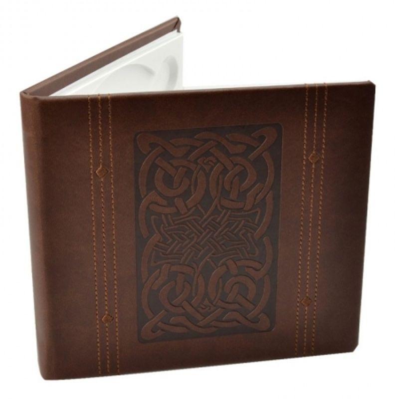 carcasa-1-cd-dvd--piele-eco--model-celtic-maro-52323-801