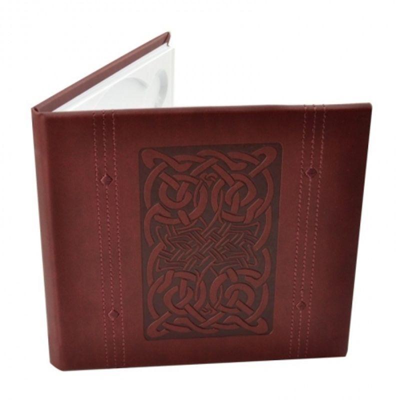 carcasa-1-cd-dvd--piele-eco--model-celtic-visiniu-52324-13