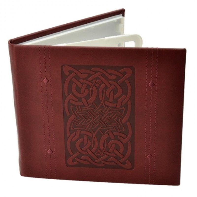 carcasa-cd-dvd--piele-eco--model-celtic-visiniu-52337-525