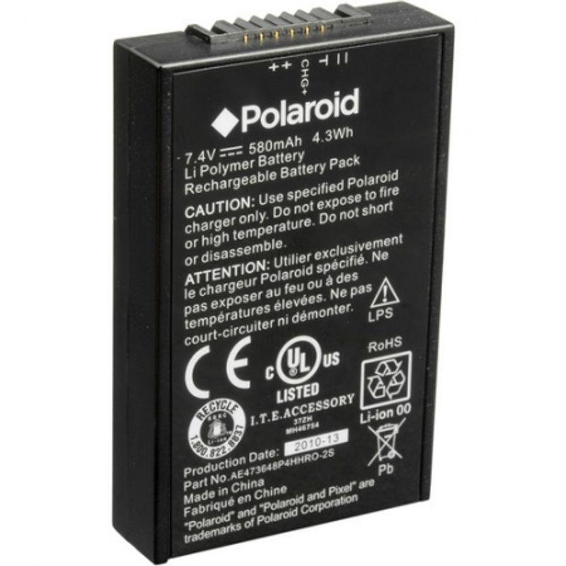 polaroid-polbtzcam-acumulator-pentru-polaroid-z2300--580mah-53925-474