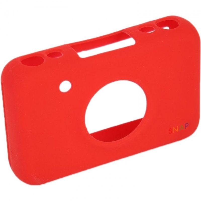 polaroid-skin-husa-silicon-pentru-snap-instant-print--rosu-53960-222