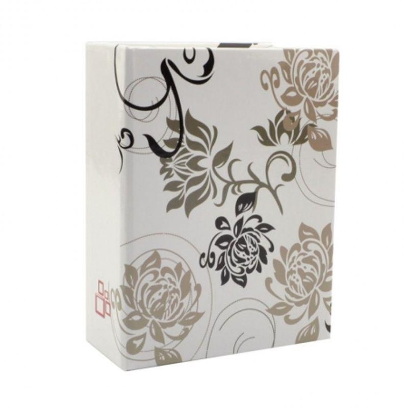 album-foto-black-white-floral--10x15--200-fotografii-54719-925