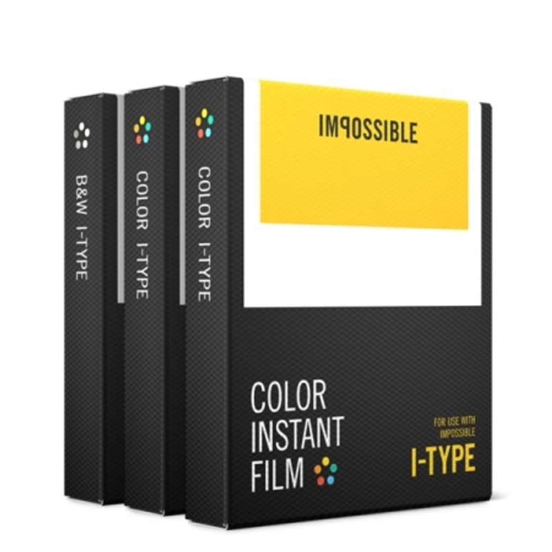 impossible-film-pachet-triplu-pentru-polaroid-600--2x4520--1x4521--55596-676