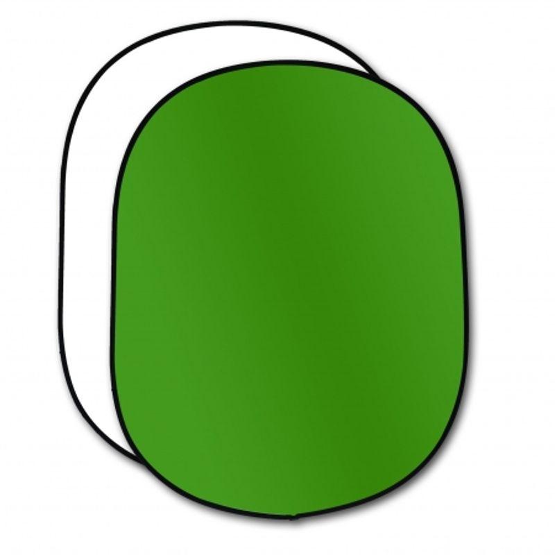 dynaphos-fundal-pliabil-150x200cm-chromagreen--alb-58117-801