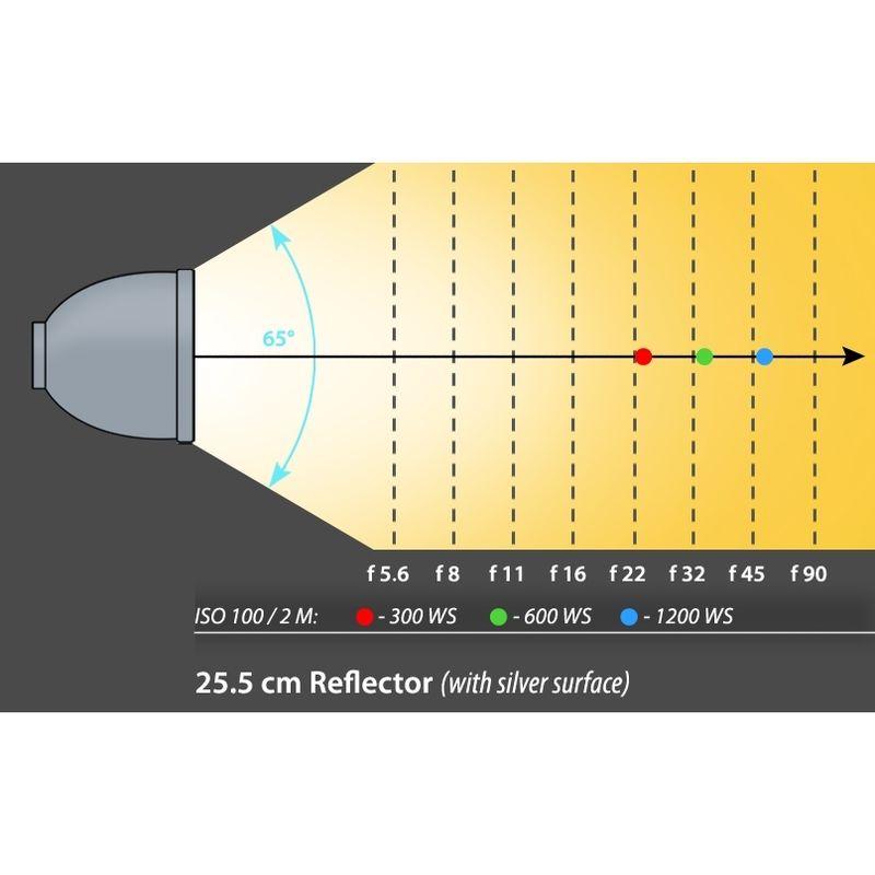 dynaphos-reflector-25-5-cm---65-grade--montura-bowens-60779-3-984