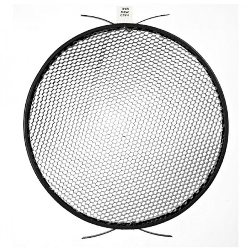 dynaphos-grid-pentru-reflector-25-5-cm-60780-489
