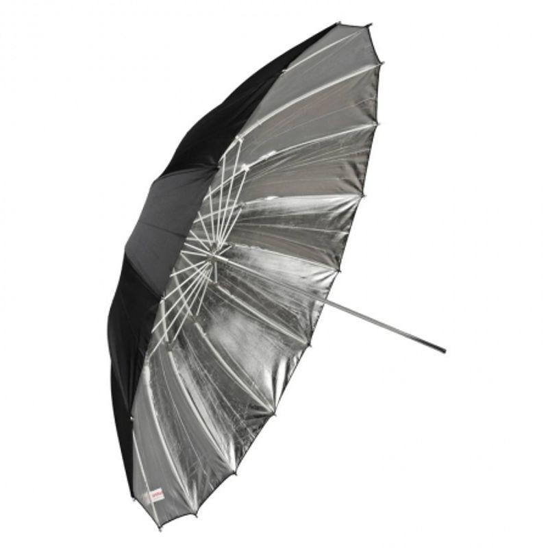 dynaphos-fibro-umbrela-reflexie--argintiu--180-cm-62181-900