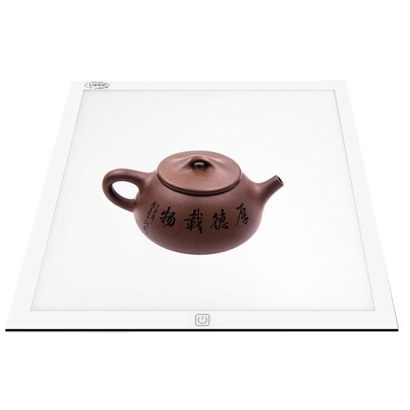 free-shipping-led-shadowless-bottom-light-pad-photo-background-light-outline-back-light-table-top-lighting