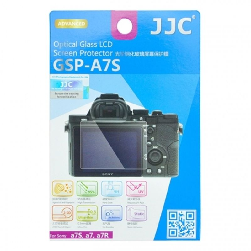 jjc-folie-protectie-ecran-sticla-optica-pentru-sony-a7s-a7r-56514-949