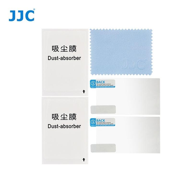 jjc-folie-protectie-lcd-pentru-camere-video-canon--3-0----2-buc--56572-1-222