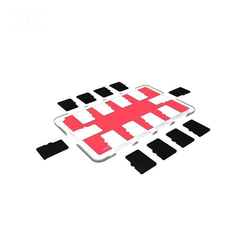 jjc-cutie-pentru-carduri-de-memorie-micro-sd--10-compartimente--rosu-56589-2-739